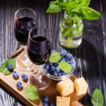 Blueberry Wine – A Beautiful Alternative To Grapes?
