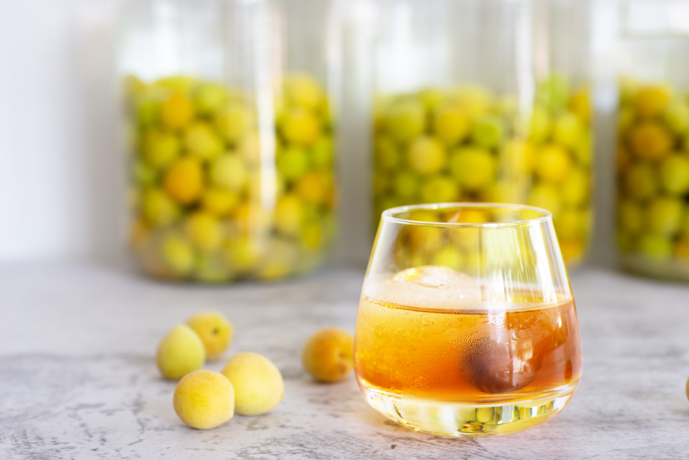 Everything You Need To Know About Umeshu - A Brief Guide To Plum Wine