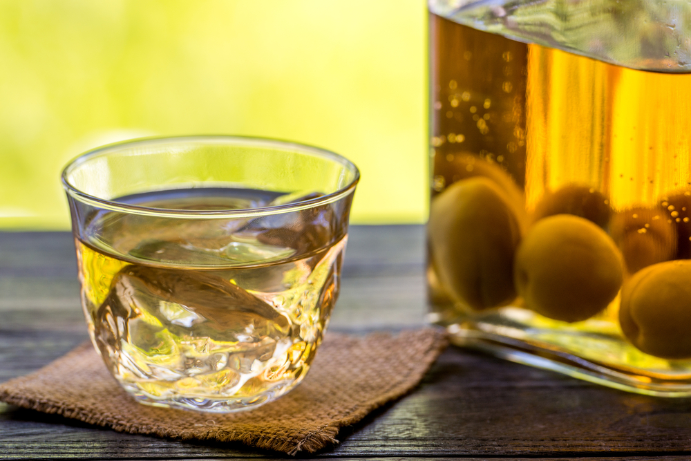 Everything You Need To Know About Umeshu