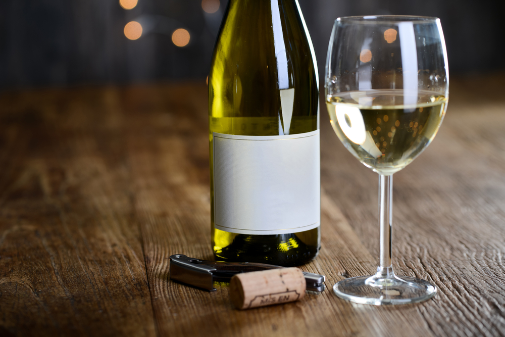 How Many Calories Are In A Bottle Of White Wine