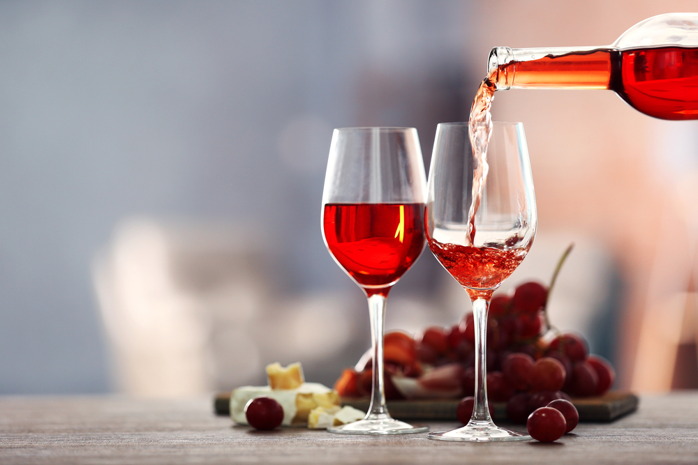 The Ultimate Guide To Blush Wine
