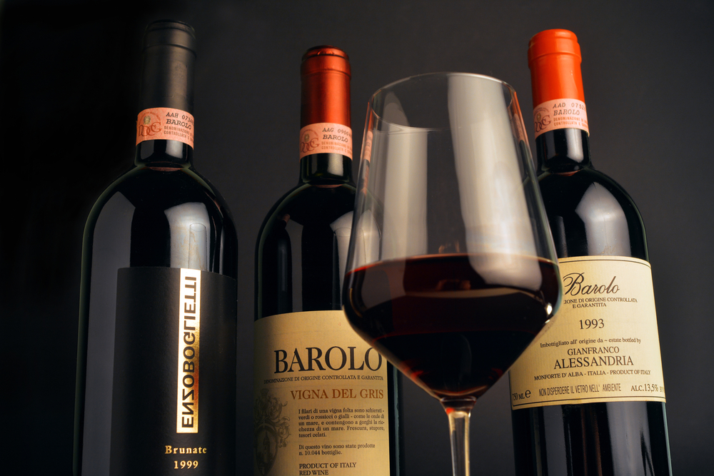 What Are The Best Italian Table Wines