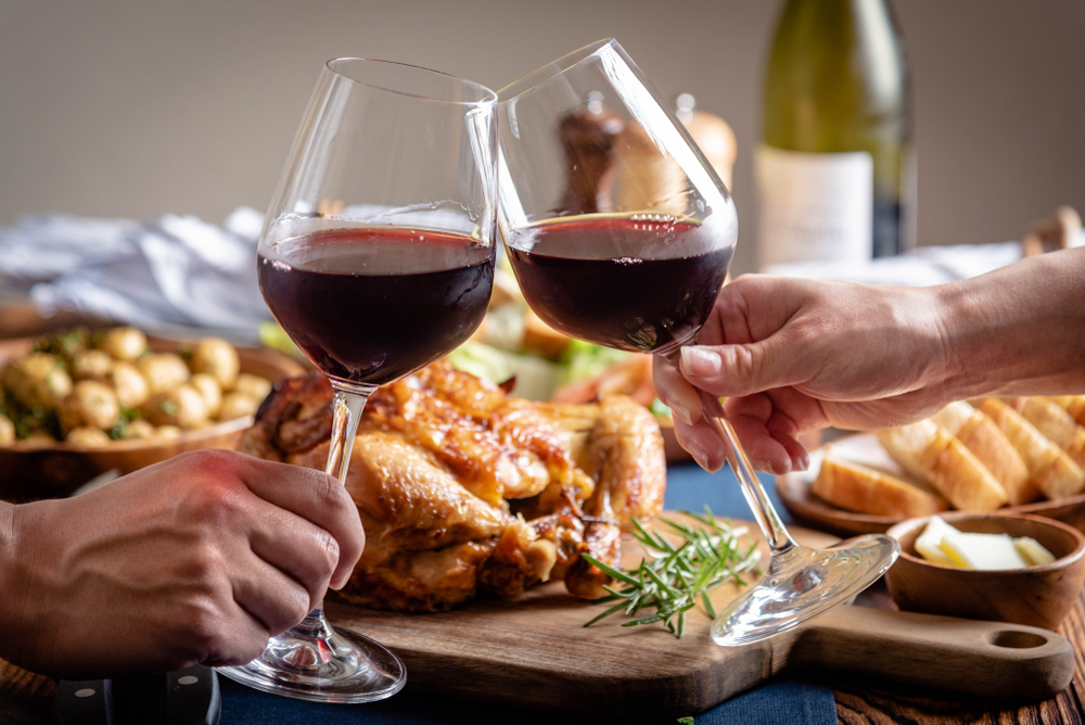 What Wine Goes Well With Turkey