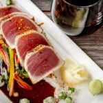 What's The Best Wine Match For Tuna?