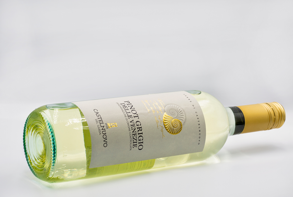 What's The Difference Between Pinot Grigio And Pinot Gris