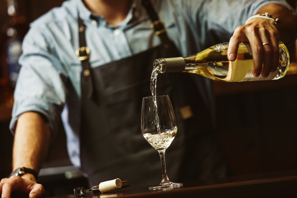 What's the Shelf Life Of White Wine A Beginner's Guide