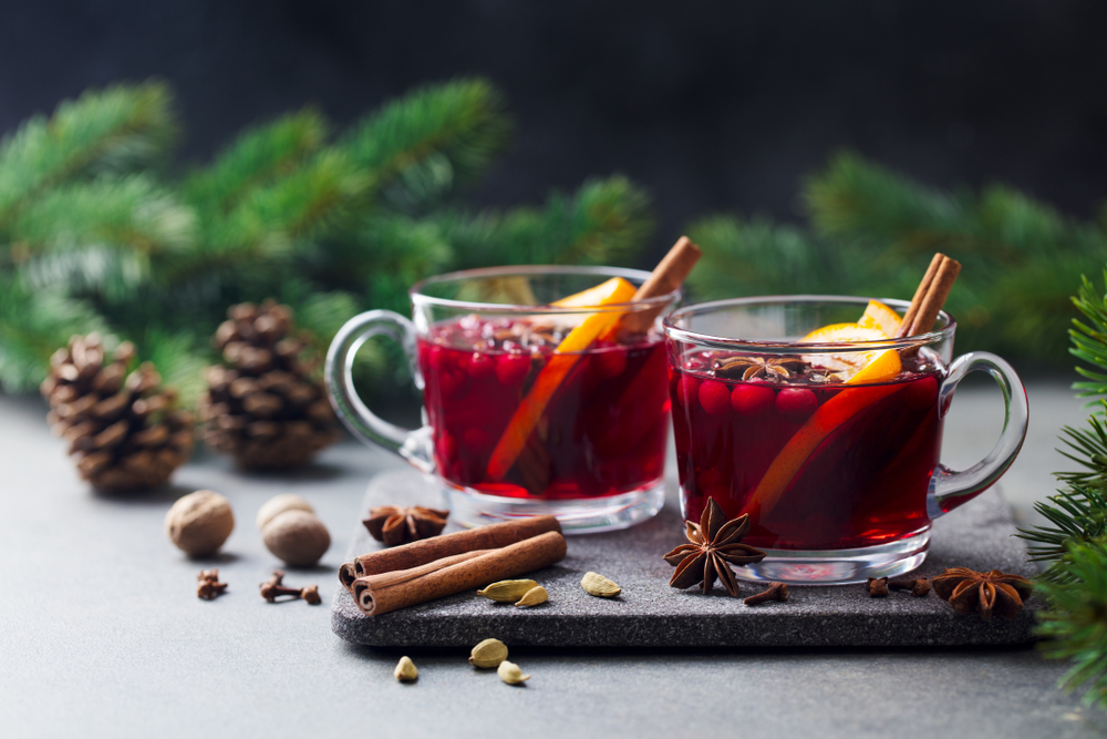 6 Wines To Use For Mulled Wine
