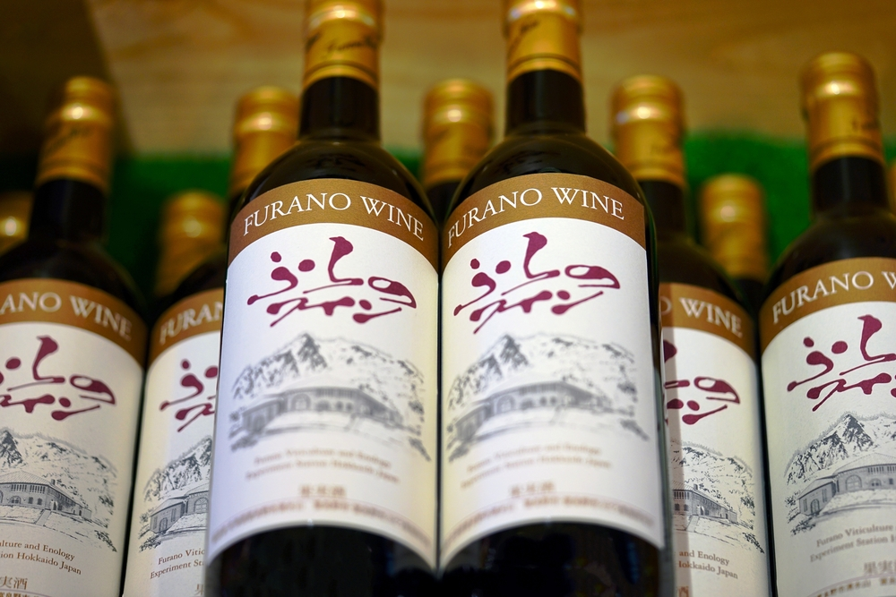 Top Japanese Wines For Your Cellar