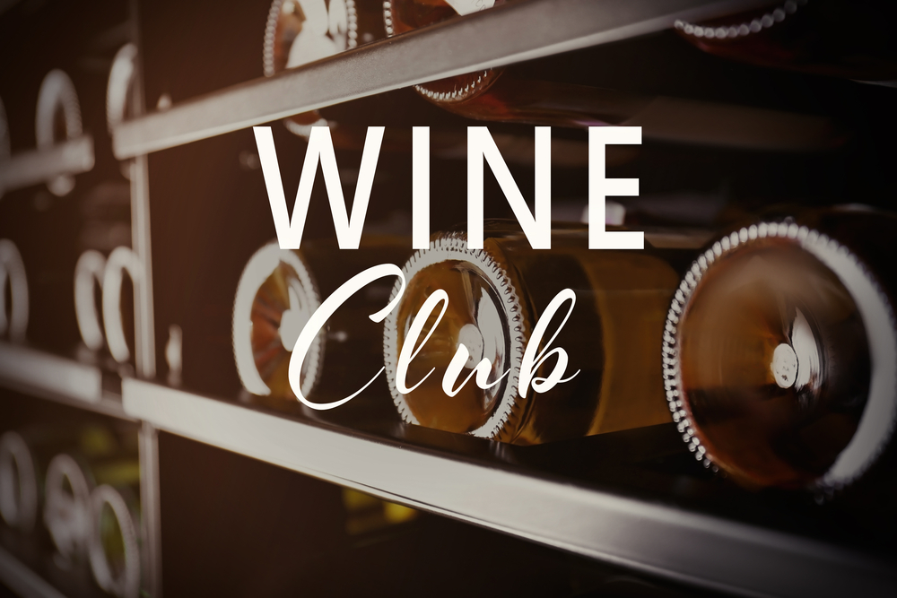 Wine Club Plans For All Budgets
